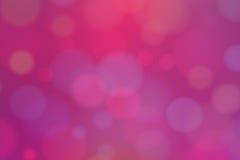 Розовая предпосылка цвета Стоковое Изображение RF