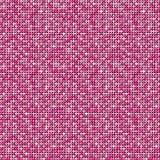 Розовая предпосылка sequin Квадратная рамка 10 eps Стоковое Изображение