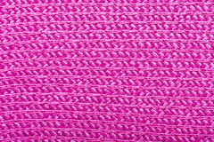 Розовая рафия Стоковые Фото