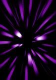 розовая скорость Стоковые Изображения RF