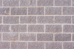 розовая стена тона Стоковое Изображение