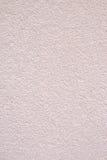 розовая стена Стоковая Фотография