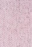 Розовая текстура винила Стоковая Фотография RF