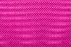 Розовая текстура рафии Стоковые Фотографии RF