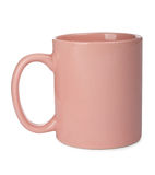 Розовая чашка Стоковые Изображения