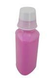 розовое вещество Стоковые Изображения RF