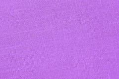 Розовое backround - Linen холст - фото запаса Стоковые Изображения
