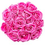 Розовый букет Стоковое Фото