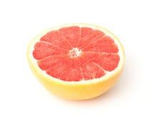 Розовый грейпфрут Стоковое фото RF