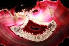 розовый камень Стоковые Изображения RF