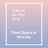 Розовый кварц и спокойствие - ультрамодный цвет моды  иллюстрация штока