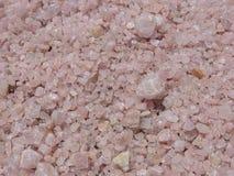 Розовый кварц Стоковая Фотография