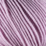 Розовый крупный план макроса шарика потока шерстей Стоковые Фотографии RF