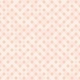 Розовый ромбовидный узор 1866 основали вектор вала постепеновского изображения Чюарлес Даршин безшовный Стоковые Изображения