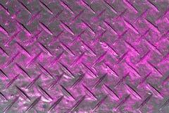 Розовый старый крест насидел покрашенную поверхностную текстуру - фантастическую абстрактную предпосылку фото стоковые фото