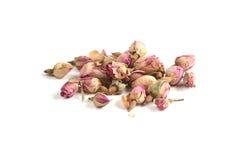 розовый чай Стоковые Изображения RF