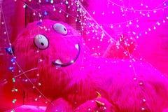 Розовый Стоковая Фотография RF