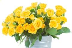 розы букета свежие Стоковые Фотографии RF
