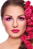 розы красотки стоковые фото