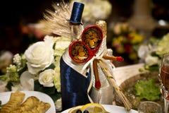 розы перлы приглашения украшения декора карточки boutonniere предпосылки wedding белизна Стоковое фото RF