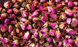 Розы для чая Стоковое Изображение RF