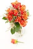 Розы Стоковая Фотография RF