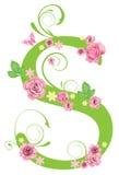 розы s письма Стоковые Изображения