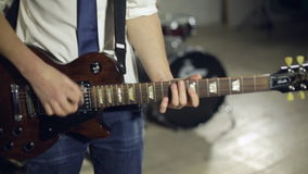 Рок-группа сток-видео