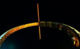 ролик каботажного судна Стоковые Изображения