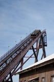 ролик каботажного судна стоковые изображения rf
