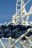 ролик перевернутый каботажным судном Стоковое Изображение RF