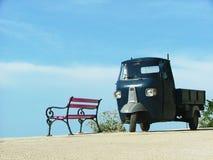 романское лето стоковая фотография rf