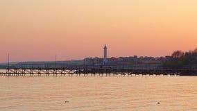 романс моря стоковое изображение rf