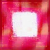 Романтичная мягкая предпосылка рамки Стоковые Изображения RF