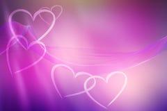 романтичная текстура Стоковое Изображение RF