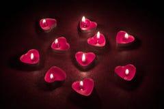 Романтичное настроение Стоковые Изображения RF