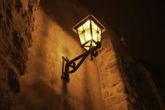 Романтичное Latern Стоковое фото RF