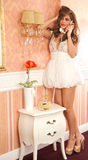 Романтичный стоковые фото