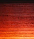 Рон и сталь Накаленный докрасна утюг идет охладить был t Стоковые Фотографии RF