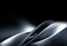 Роскошная абстрактная предпосылка Стоковые Фотографии RF
