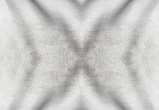 Роскошная бледная предпосылка белой кожи Стоковая Фотография