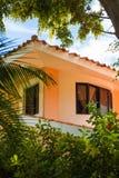Роскошная вилла в Доминиканской Республике, иметь Стоковая Фотография