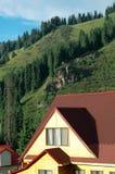 Роскошная дом Стоковое Фото
