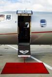 Двигатель VIP приватный Стоковые Изображения RF