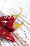 Роскошная предпосылка перца chili. Стоковые Фотографии RF