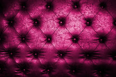 Роскошная розовая кожа Стоковое фото RF