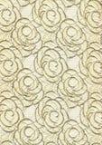 Роскошная текстура шнурка Стоковая Фотография RF