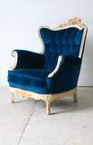 Роскошное кресло Стоковые Изображения