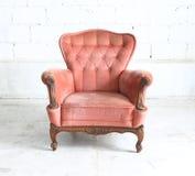 Роскошное кресло Стоковая Фотография