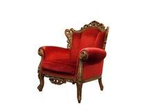 Роскошное кресло Стоковое Фото